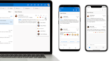 Outlook for iOS and Android is getting better voice controls