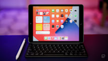 Apple's brand-new iPad is down to $299 on Amazon
