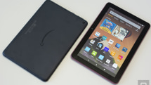 Fire HD 8 (2020) owners: Tell us about your tablet