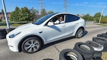 Tesla will boost your Model Y's acceleration for $2,000