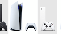 The PlayStation 5 vs. the Xbox Series X and Series S