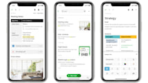 Evernote's completely redesigned iOS app arrives today