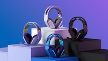Logitech's sales skyrocketed during the work-from-home boom