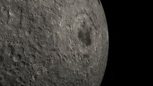 NASA confirms presence of water on sunlit surfaces of the Moon
