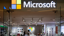 Microsoft is still a relentless money-making machine