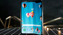 Samsung update gives the Galaxy Fold features from its successor