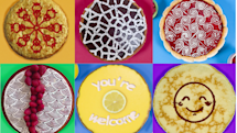 Cakewalk3D lets your regular 3D printer decorate food