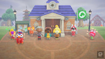 'Animal Crossing: New Horizons' is $10 off for the first time in months
