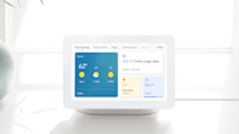 Google is giving its smart displays new touch controls
