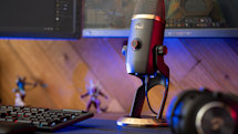 Blue's new Yeti X microphone can make you sound like a 'World of Warcraft' hero