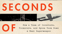 Hitting the Books: How one of our first 'smart' weapons helped stop the Nazis