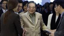 Samsung's influential chairman Lee Kun-hee dies at 78