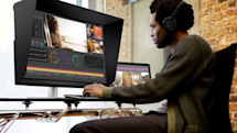 Dell's first mini-LED monitor is bright, accurate and $5,000