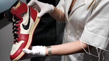 eBay will authenticate sneakers from resellers