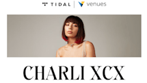 Charli XCX is the first performer in Oculus and Tidal's VR concert series