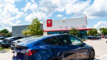 Tesla will start making seven-seater Model Ys next month
