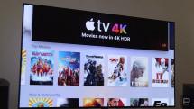 Apple's movie store now has Disney movies in 4K