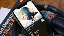 Spotify now lets you search for songs by lyrics