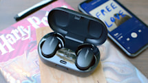 Bose QuietComfort Earbuds review: The noise-cancelling powerhouse