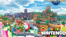 Super Nintendo World will open its doors in Japan next spring