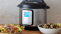 The WiFi-connected Instant Pot is 47 percent off at Amazon and Best Buy