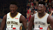'NBA 2K21' trailer shows what players can expect on PS5 and Xbox Series X