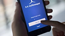 Under Armour is selling MyFitnessPal for $345 million