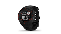 Garmin's new smartwatch lets streamers show real-time heart rates