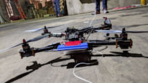 The US Army wants to build an autonomous drone charging system
