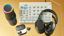 These are the audio gadgets to gift this season