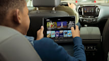 AT&T's WarnerMedia is streaming 'free' TV to millions of connected cars