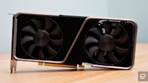 NVIDIA RTX 3070 review: A hot rod GPU for the practical gamer