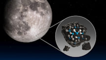 The Morning After: NASA detected water on the Moon's sunlit side