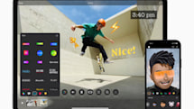 Apple updates Clips with a new interface and iPad-specific tweaks