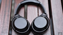 Sony's fantastic WH-1000XM3 ANC headphones reach a new low of $200