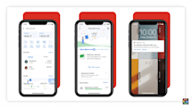 Google teams up with Citibank on mobile-first accounts