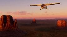 'Microsoft Flight Simulator' update makes the US more detailed