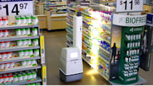 Walmart abandons plan to have robots check store inventories