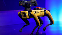 Hyundai is reportedly in talks to buy Boston Dynamics