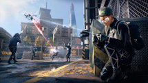 'Watch Dogs: Legion,' a game about hacking, may be victim of a hack