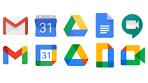 This Chrome plugin brings Google's old icons back to your tabs