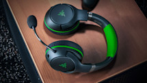 Razer's latest gaming headsets are designed for Xbox Series X