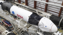 NASA has officially certified SpaceX for operational space flights