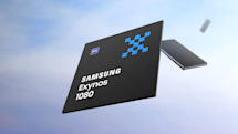 Samsung's Exynos 1080 is its first five-nanometer chip