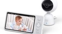 Eufy's popular baby monitor drops to $79 at Newegg