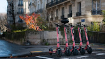 Voi tests e-scooters with built-in pedestrian detection