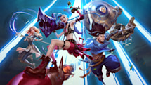 'League of Legends: Wild Rift' open beta comes to Europe on December 10th