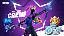 Fortnite's Crew subscription is built for the battle royale superfan