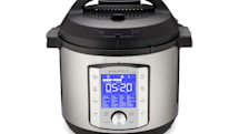 Instant Pot Duo Evo Plus hits record low $70 in one-day Amazon sale