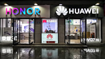 Huawei may have found a buyer for its Honor smartphone business